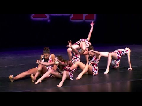 Dance Moms - I Said Hi - Audio Swap HD