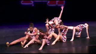 Dance Moms - I Said Hi - Audio Swap HD Video