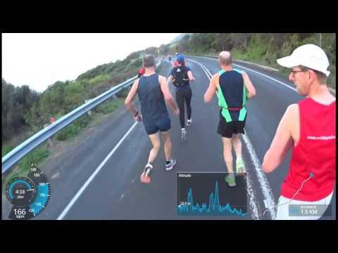 GOR Marathon 2016