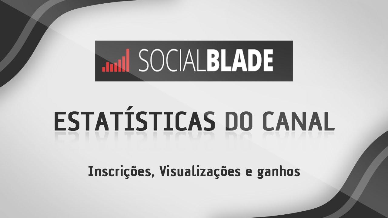 Image Result For Socialblade