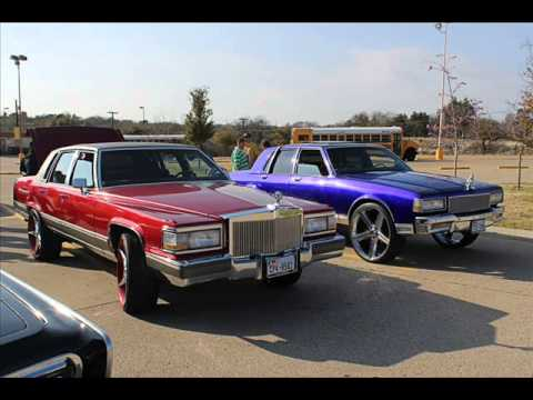 cadillac - if you cant feat . slim thug - youtube