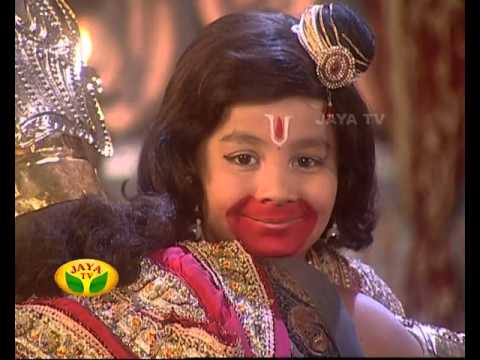 Jai Veera Hanuman - Episode 121 on Friday,16/10/2015
