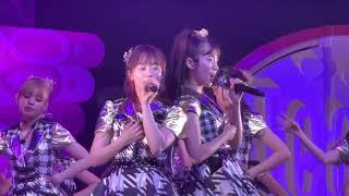 20210501 チーム8 熊本県昼公演 下尾みう&橋本陽菜推しカメラ.