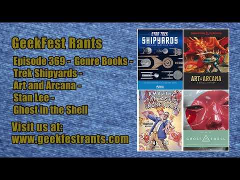 Geekfest Rants: Comics