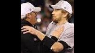 From backup to Eagles' lead dog: Nick Foles is win away from Super Bowl glory