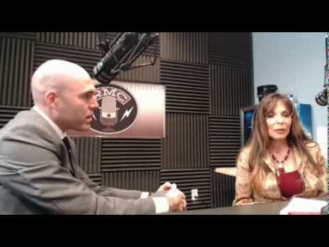 THE PURE HEALTH SHOW - SHARYN WYNTERS