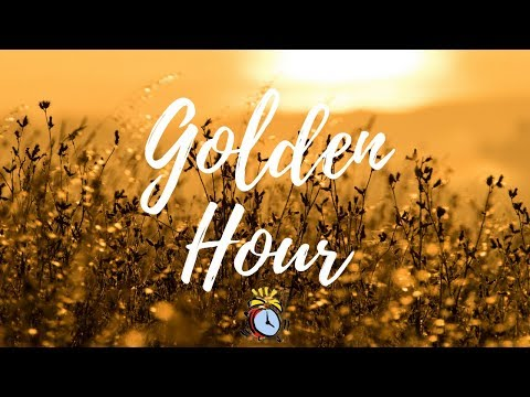 Photography 101: Let's Talk About The Golden Hour