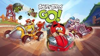 Angry Birds Go! V2.6.3 [Dinero Ilimitado] APK MOD | Android 2017