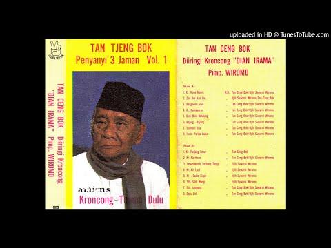 Free Download Tan Ceng Bok - Kr. Nona Manis (kroncong Tempo Dulu) Mp3 dan Mp4