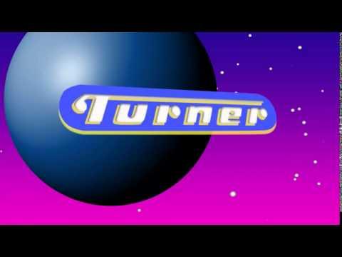 Turner 1987 Logo Warp 2nd Remake