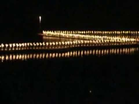 YONGSHOU chinese lightshow2