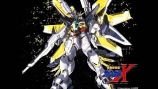 機動新世紀ガンダムX OP DREAMS(歌詞)