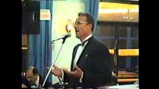 7 5 1998 Yalova Musikİ DerneĞİ Konserİ Şef ErdİnÇ Çelİkkol Solİst Yavuz Özer