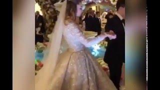 Свадьба года в 2-х минутах! Сын миллиардера Гуцериева!