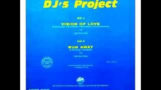 Djs Project - Vision Of Love (Extended Version) [High quality]