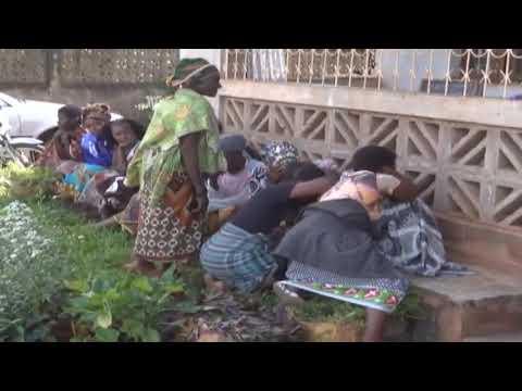 Crime hediondo em Manica: Jovem violada até à morta na cidade de Chimoio