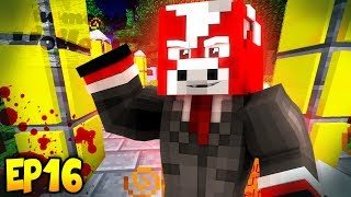 the strongest vampire minecraft harmony hollow modded smp ep16 s3