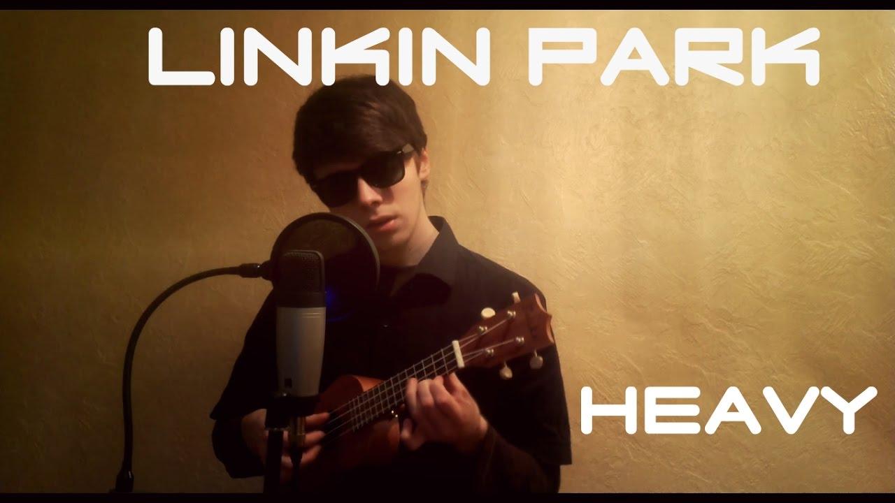 Image Result For Linkin Park Ukulele
