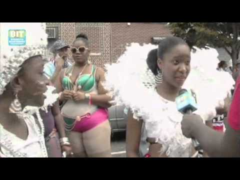 Brooklyn On Site Special: West Indian American Day Parade
