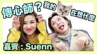 【40人合作企劃#5 Suenn】我們找傳心師?! 我家的貓好多投訴?