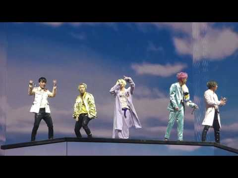 [20170108] HEAVEN @ BIGBANG 0.TO.10 FINAL IN SEOUL (WATCH IN HD)