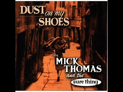 Mick Thomas & The Sure Thing - Lawrence Durrell