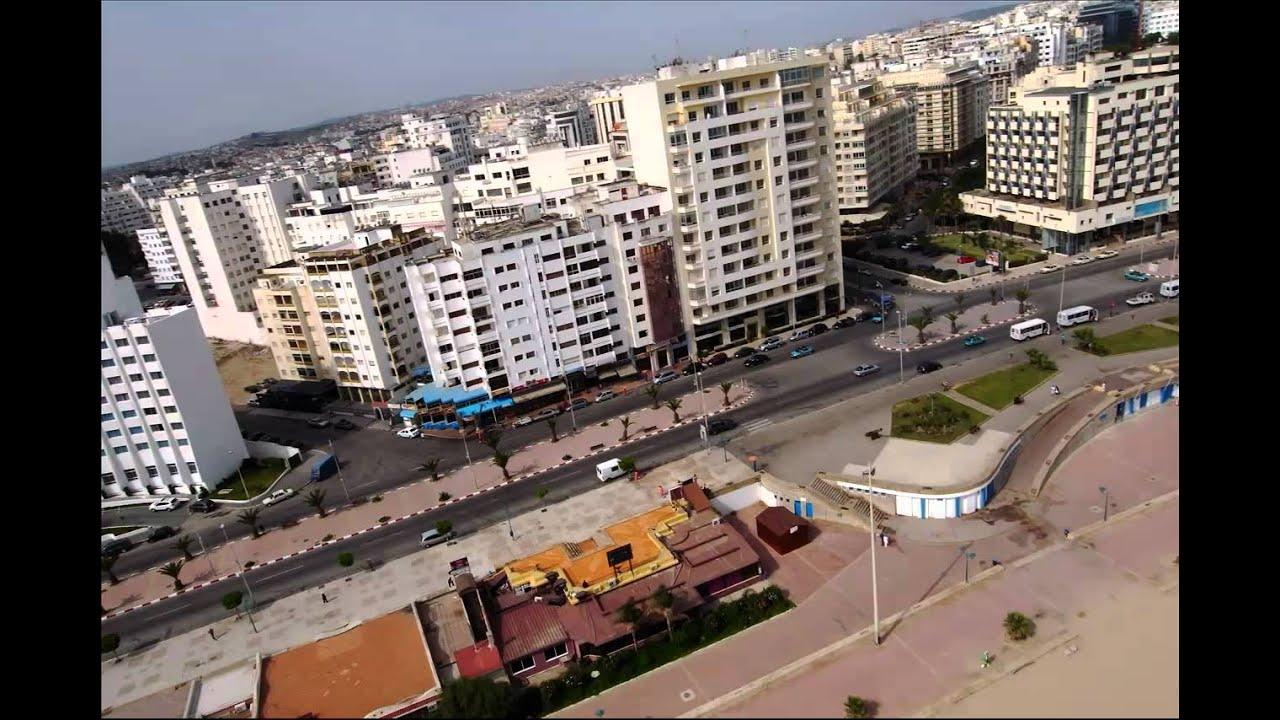 Wetter Tanger Marokko