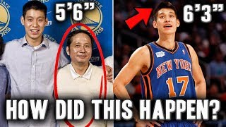 The Luckiest NBA Growth Spurt  5 Players With Short Parents