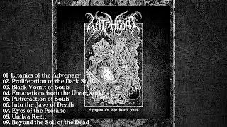 WITCHGÖAT  - Egregors of the Black Faith  FULL ALBUM  (2019)