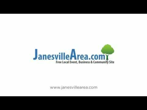 List your Janesville WI Area Event, Business, or Place for FREE!!!
