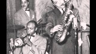 Lester Young + Shad Collins + J.C.Higginbotham Dec.1940 Variations on I Got Rhythm