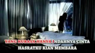 Melinda - Cinta Satu Malam (Karaoke)