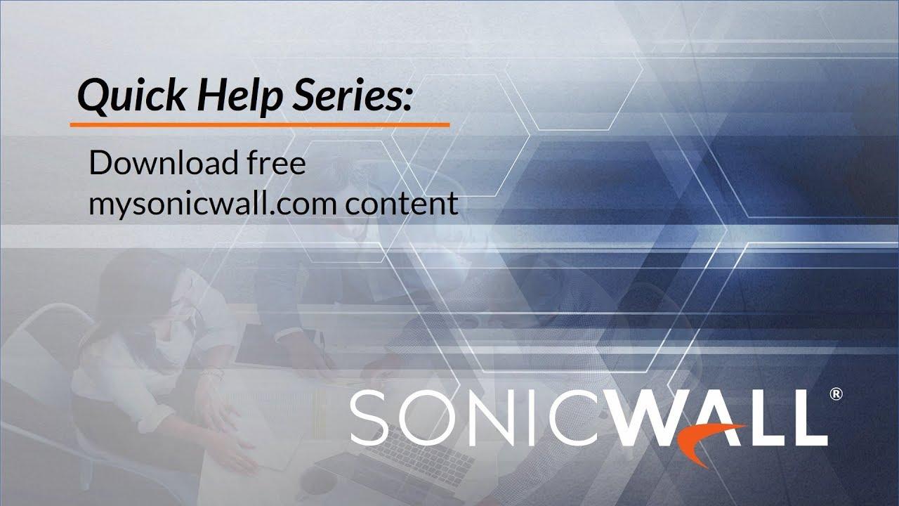 Instalação SonicWall Global VPN Client (GVC) para Windows 32/64 Bit