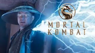 Mortal Kombat Trailer 2021 Breakdown and New Reboot Movies Easter Eggs