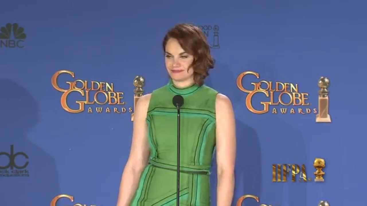 Topless Youtube Ruth Wilson naked photo 2017