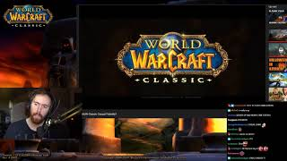 Asmongold Reacts to Is WoW Classic Casual Friendly? by MadSeason