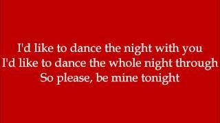 Dance Til