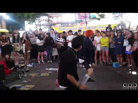 150905 - 인천[Incheon] 06 디오비 [DOB] _ DOPE 쩔어