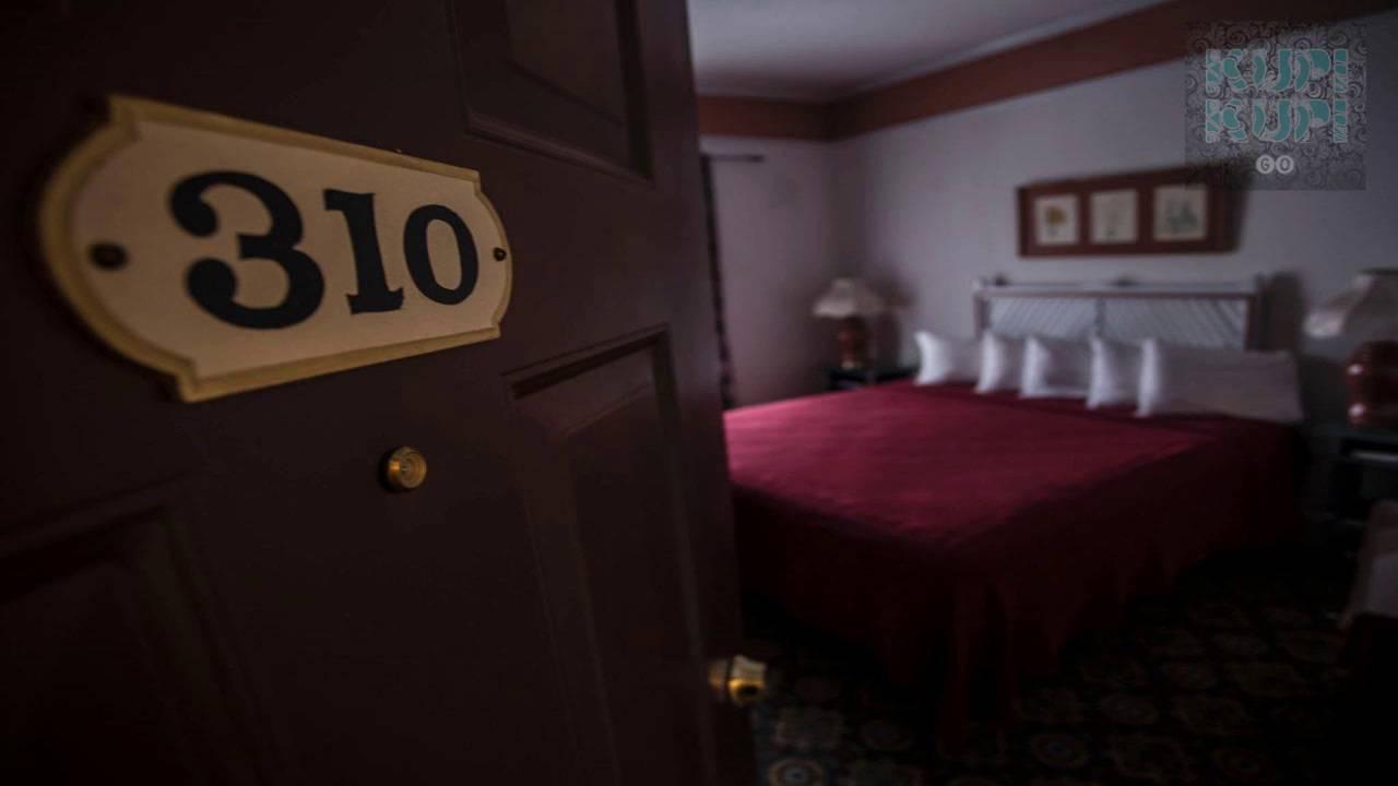 Hasil carian imej untuk bilik hotel seram