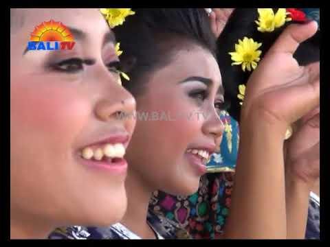 Ratu Anom SMK Bali Dewata Denpasar Folk Song Bali TV
