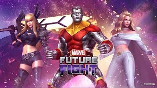 Marvel Future Fight Part 83 - 6 Star Selector Day 7 Log-in Award Unlocked