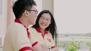 Phim Ngắn : Phía Sau Em - ĐH Nam Cần Thơ| HKSVVN 2018