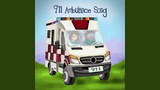 911 Ambulance Song - USA / CAN