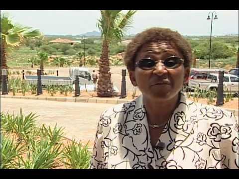 """Burbank's African Sister City"" - A 2012 Emmy-winning documentary on Gaborone, Botswana"