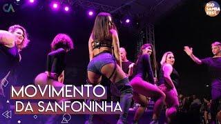 Baixar Anitta - Movimento da Sanfoninha   Rio Samba Fest 2017