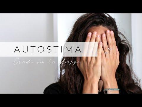 AUTOSTIMA | Come avere più fiducia in se stessi