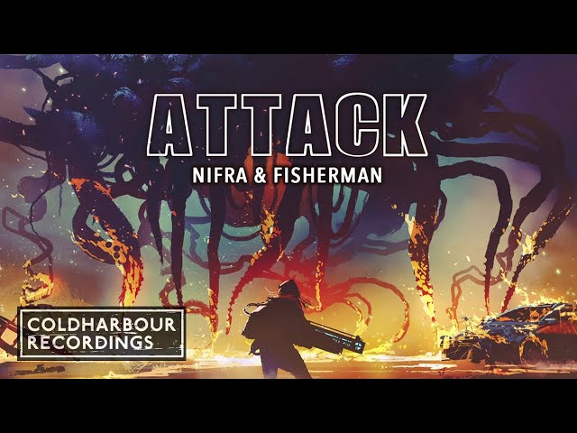 Nifra & Fisherman - Attack