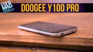 Doogee Valencia 2 Y100 Pro: обзор бюджетного смартфона из Китая