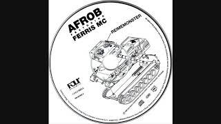 Afrob Featuring Ferris MC - Reimemonster (Radio Instrumental)