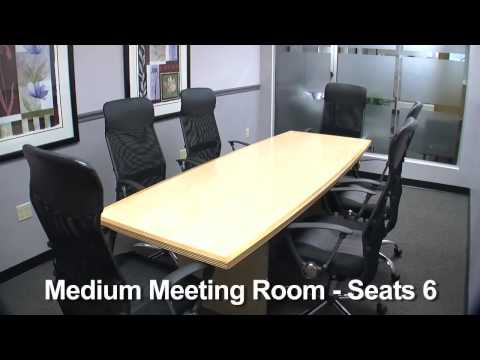 Execu-Suites Southwest Orlando Location Tour | Orlando Office Space for Rent